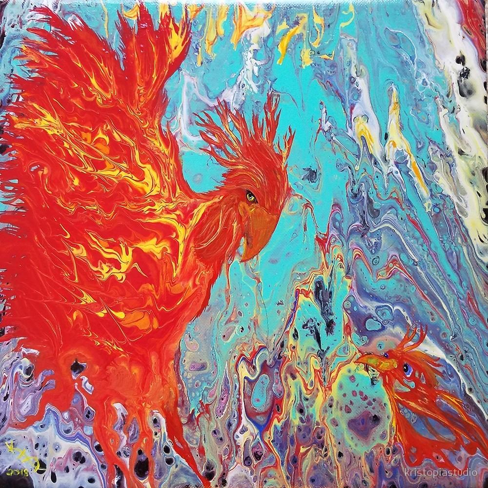 Birthplace of the Phoenix
